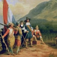 2. The Dutch founding of the Settlement at the Cape - 1652